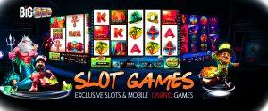 Games terbaru dan terlengkap di slotbig777